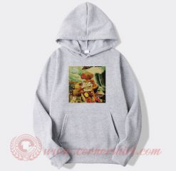 Oasis Dig Out Your Soul Custom Hoodie