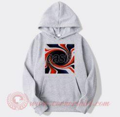 Oasis Live Demonstration Custom Hoodie