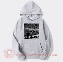 Oasis There And Then Custom Design Hoodie