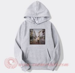 Oasis Whats The Story Morning Glory Hoodie