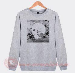 Radiohead A Moon Shaped Pool Custom Sweatshirt