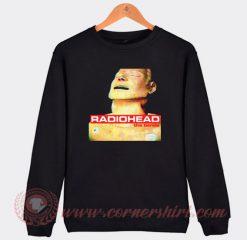 Radiohead The Bends Custom Sweatshirt