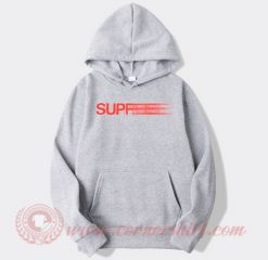 Supreme Motion Custom Design Hoodie