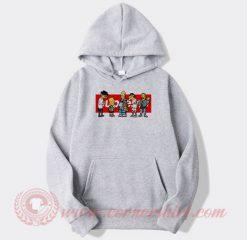 Supreme Simpson Custom Design Hoodie