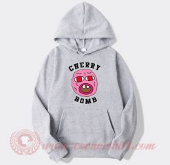 Tyler The Creator Cherry Bomb Custom Hoodie