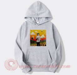 Tyler The Creator Flower Boy Custom Hoodie