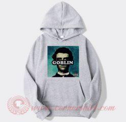 Tyler The Creator Goblin Custom Hoodie