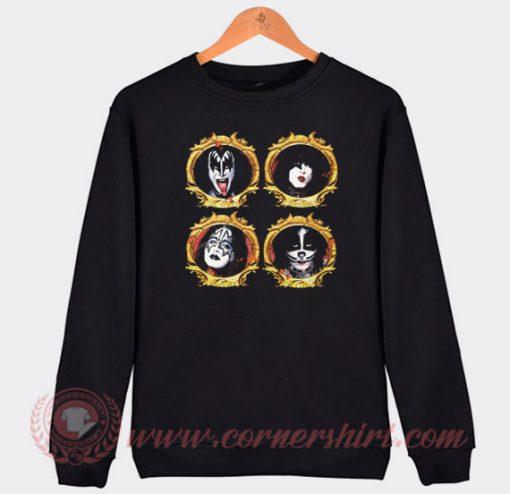 Kiss Psycho Circus Custom Sweatshirt