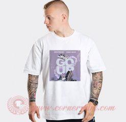Roddy Ricch Go Up Custom T Shirts