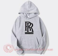 Roddy Ricch Logo Custom Hoodie