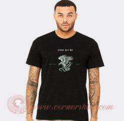 Roddy Ricch Start With Me Custom T Shirts