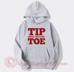 Roddy Ricch Tip Toe Custom Hoodie