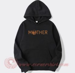Mother 8 Bit Retro Custom Hoodie