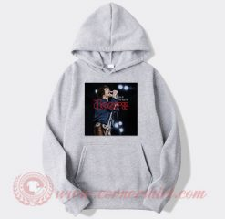 The Doors Live At The Bowl 68 Custom Hoodie