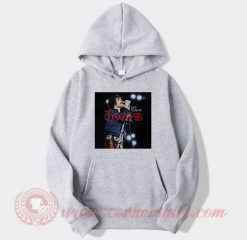The Doors Live At The Hollywood Bowl Custom Hoodie