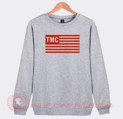 The Marathon Clothing Flag Custom Sweatshirt