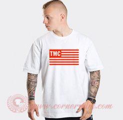 The Marathon Clothing Flag Custom T Shirts