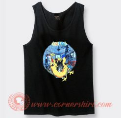 1999 CatDog Vintage Custom Tank Top