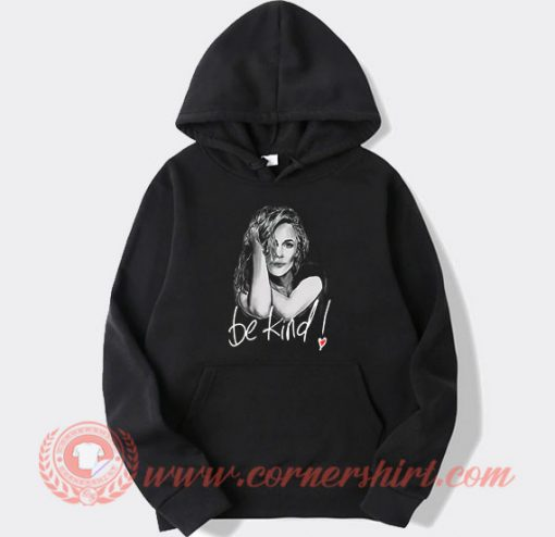 Caroline Flack Be Kind Custom Hoodie
