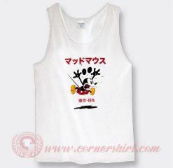 Disney Mickey Mouse Japan Custom Tank Top