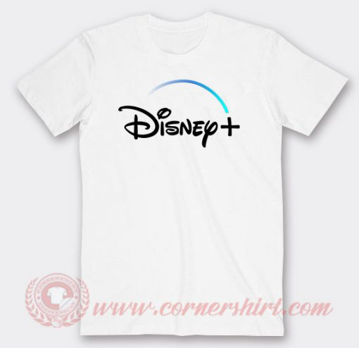 Disney Plus Custom T Shirts