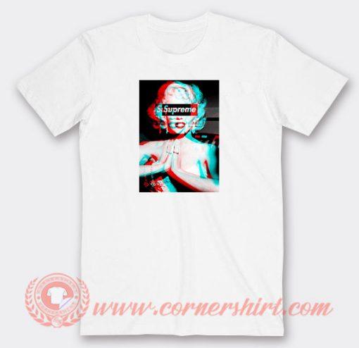 Monroe Supreme Custom T-Shirts