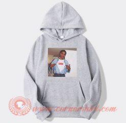 Obama X Supreme Custom Hoodie