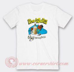 Snoop Dogg Gin And Juice Custom T Shirts