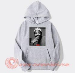 Supreme X Marvin Custom Hoodie