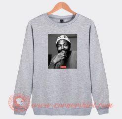 Supreme X Marvin Custom Sweatshirt