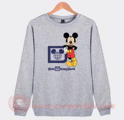 Walt Disney World Classic Custom Sweatshirt