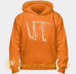University Of Tennessee Custom Hoodie
