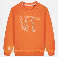 University Of Tennessee Custom Sweatshirt