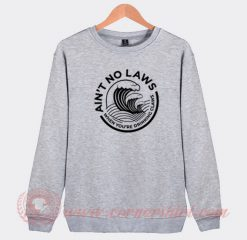 White Claw Summer Custom Sweatshirt