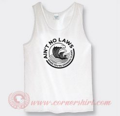 White Claw Summer Custom Tank Top
