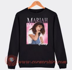 Best Seller Mariah Carey Sweatshirt