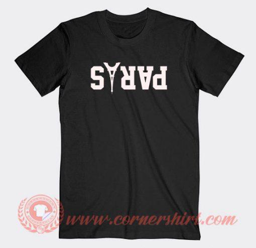 Get Buy Paris Avicii T-Shirts
