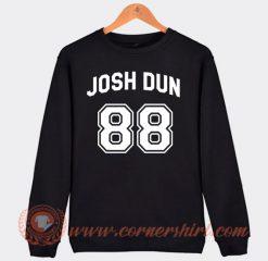 Twenty One Pilots Josh Dun Eighty Eight Sweatshirt