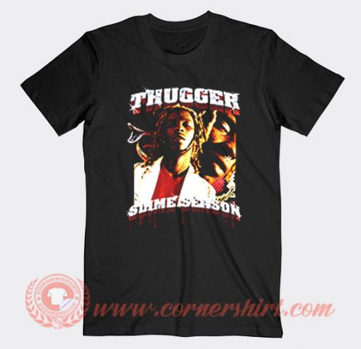 Young Thug And Lil Yachty Collabs T-Shirts