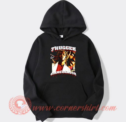 Young Thug And Lil Yachty Collabs Hoodie