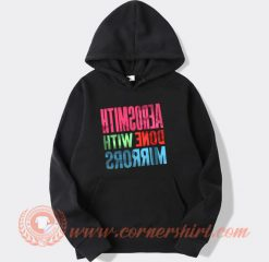 Aerosmith Done With Mirrors Album Hoodie