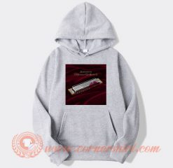 Aerosmith Honkin on Bobo Album Hoodie