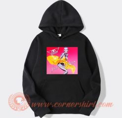 Aerosmith Just Push Play Album Hoodie