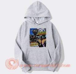 Aerosmith Music From Another Dimension Hoodie