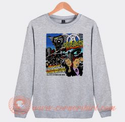 Aerosmith Music From Another Dimension Sweatshirt