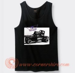Aerosmith Pump Album Tank Top