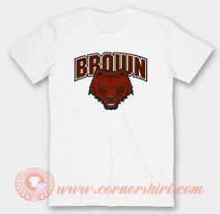 Brown Bears University T-Shirt