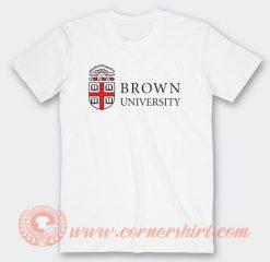 Brown University T-Shirt