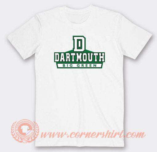 Dartmouth Big Green T-Shirt
