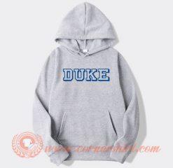 Duke University Basketball Hoodie